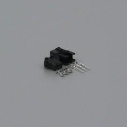 Sada konektoru 1.1 mm, 3 póly