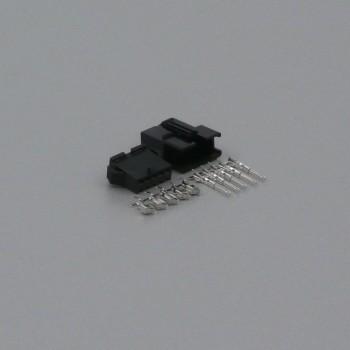 Sada konektoru 1.1 mm, 5 pólů