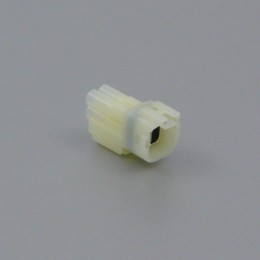 Pouzdro vodotěsného konektoru 2.2 mm, 4 póly - vidlice (samec)
