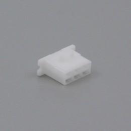 Pouzdro konektoru Faston 6.3 mm, 6 pólů - zásuvka (samice)