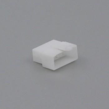 Pouzdro konektoru Faston 6.3 mm, 6 pólů - vidlice (samec)