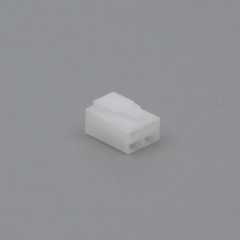 Pouzdro konektoru Faston 6.3 mm, Special, 4 póly - zásuvka (samice)