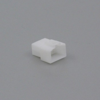Pouzdro konektoru Faston 6.3 mm, Special, 4 póly - vidlice (samec)