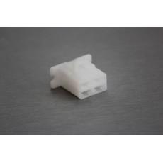 Pouzdro konektoru Faston 6.3 mm, 4 póly - zásuvka (samice)