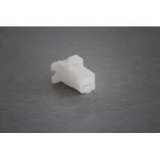 Pouzdro konektoru Faston 6.3 mm, 2 póly - zásuvka (samice)