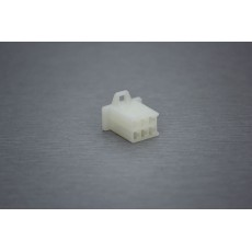 Pouzdro konektoru Faston 2.8 mm, 6 pólů - zásuvka (samice)
