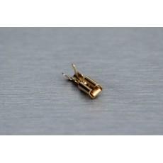 Pin konektoru Faston 2.8 mm - zásuvka (samice)