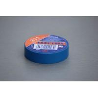 Izolační páska PVC, 15 mm, 10 m, modrá