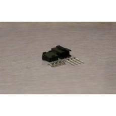 Sada konektoru 1.1 mm, 4 póly