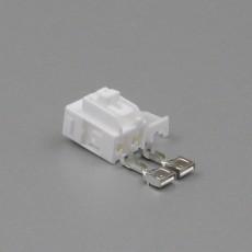 Sada konektoru 7.8 mm, 2 póly - zásuvka (samice)