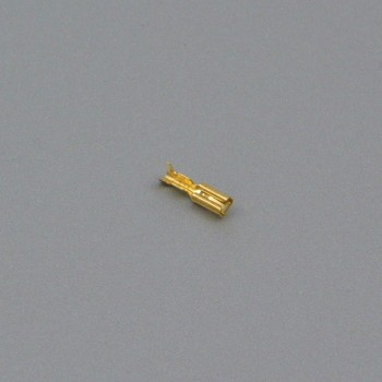 Pin konektoru Faston 2.8 mm - zásuvka (samice)