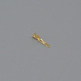 Pin konektoru Faston 2.8 mm - vidlice (samec)